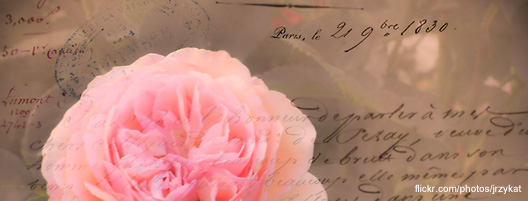 Carta a una señorita