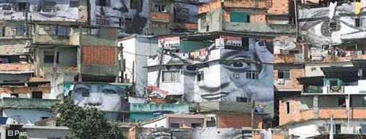 La periferia de la periferia. Notas sobre la literatura brasileña