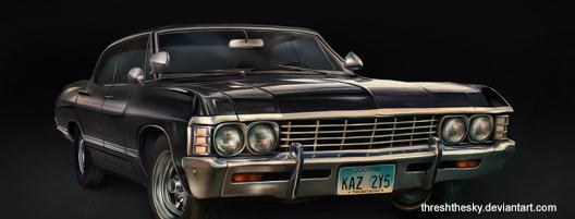 Impala del 67