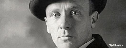 Nunca hables con desconocidos resena de el maestro y margarita de Mijail Bulgakov