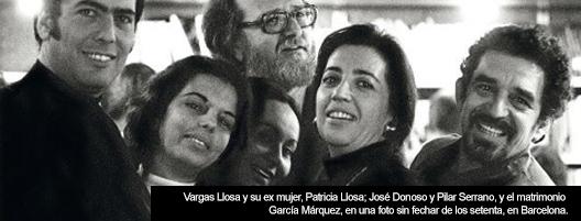 Cuando Barcelona era una fiesta de la literatura latinoamericana