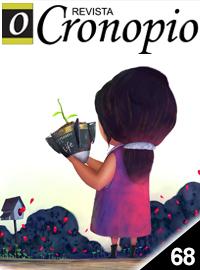 Portada Edición 68 Revista Cronopio