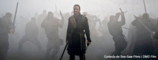 Macbeth un guerrero invencible que no pudo derrotarse a si mismo