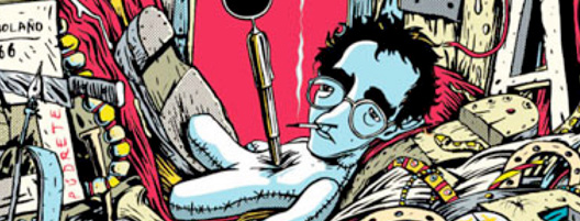 Plagio y orientacion sexual poetica en la literatura de Roberto Bolano