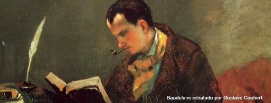 Correspondencias Charles Baudelaire