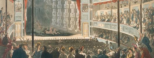 Dos reflexiones sobre la praxis teatral y la ensenanza