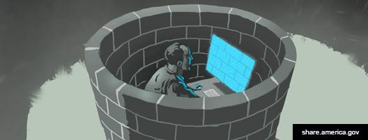 Solo la mitad del mundo es digital