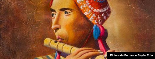 Aguas moviles de la poesia peruana