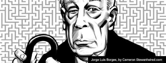 Borges contra borges