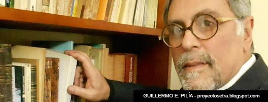Guillermo e pilia la poesia un genero omnivoro